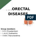 anorectal disease Presentatione 2.pptx