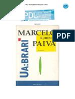 Ua.bari - Marcelo Rubens Paiva