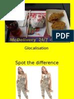 glocalisation