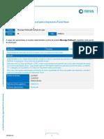 Loja Rn ImpresImpressão de Texto Fiscal para a Impressora Fiscal Hasarsao Texto Fiscal Arg Tigadp