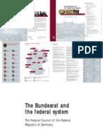 Bundesrat and Bundesstaat