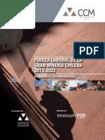 Estudio Fuerza Laboral de La Gran Miner Abt