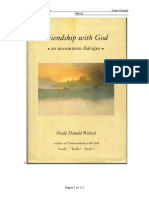 Amistad Con Dios - Neale D. Walsh