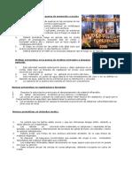 Medidas Preventivas en La Quema de Matorrales y Pastos.I 1