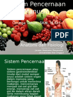 Anatomi Dan Fisiologi Pertemuan 6