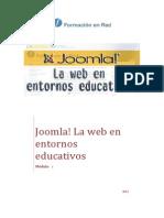 Joomla en Los Entornos Educativos - Mod_09