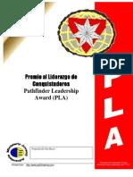 Manual Premio Al Liderazgo de Conquistadores