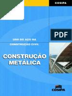 Manual Uso Do Aço Na Construção Civil - Cosipa