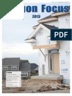 2015 Oregon Focus