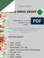 Case Report FDE Arum