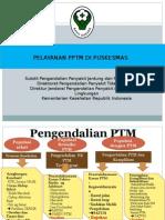 Puskesmas PTM