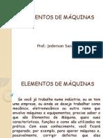 Elementos de Máquinas-Aula i