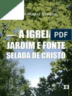 A Igreja, Jardim e Fonte Selada de Cristo - Robert Murray M'Cheyne.pdf