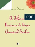 A Infinita Paciência de Nosso Amorável Senhor, por Anne Dutton.pdf