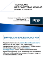 Kosep Surveilans FR PTM