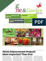 Spring Home & Garden 2010