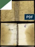 Libro de las natividades de Albubater