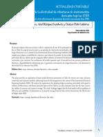 Analisis Exploratorio de Las Efectividad de Coberturas Bajo Las IFRS