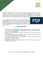 Presentacion y Costo Rydent (Odontología)