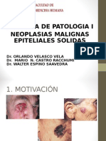 Lab. Patologia - Neoplasia Malignas Epiteliales