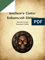 Baldur's Gate Enhanced Edition Survival Guide