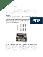 Información de PWHT