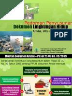 Pedoman Penyusunan Amdal Ukl-upl Spplh