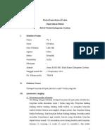 Case Report Hernia