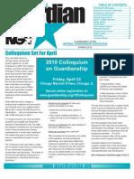 NGA Newsletter 3-9-10