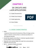 Electronic Principles Chpt 2