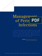 Management of Perinatal Infections 2014 Edition