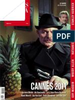 Cahiers du cinema 46