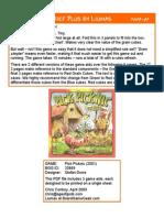 Pick Picknic Rules Brief Plus by Liumas 2009-02