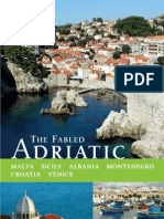 The Fabled Adriatic