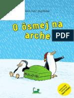O ôsmej na arche_ULRICH HUB
