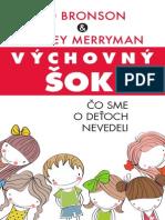 Výchovný šok_PO BRONSON, ASHLEY MERRYMAN
