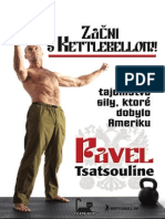 Začni s Kettlebellom!_PAVEL TSATSOULINE
