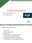 12 Doceava Clase Antropologia Medica 21oct15