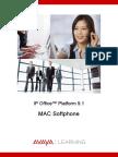 MAC Softphone