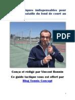 fond de court tennis