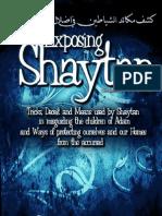 Exposing Shaytan by Shawana A. Aziz