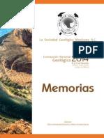 Memorias CNG-SGM 10-12 Nov 2014