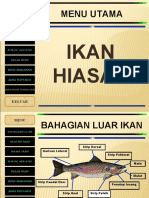 Ikan Hiasan Power Point