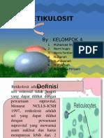 retikulosit