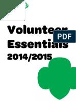 volunteer-essentials