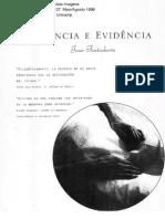 Foncuberta_VidenciaEvidencia