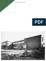 M8. Mies Van Der Rohe_Maison Lange, Krefeld, Alllemagne, 1927-1930