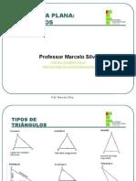 2 Geometria Plana - Triangulos 1