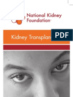 Kidney Transplant Information Guide