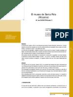 Dialnet-ElMuseoDeSantaPolaAlicante-2258447